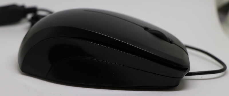 Mouse, side